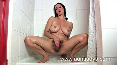 Naked, Natural milf