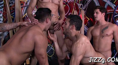 Gay rough, Anal orgy, Orgy party
