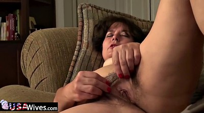 Hairy granny solo, Hairy mature solo, Hairy mature masturbation, Granny solo, Alone