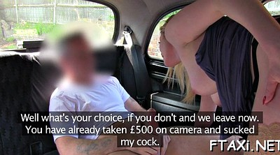 Passion sex, Car sex, Fake taxi