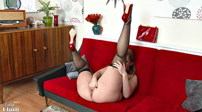 Stockings solo, Solo fingering, Stocking masturbation, Mummy, Solo stockings, Solo stocking