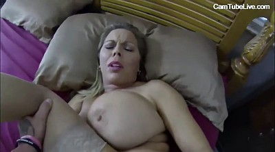 Gangbang, My mother, Sexy mother