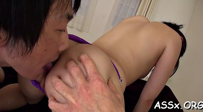 Japanese anal, Asian anal, Japanese upskirt