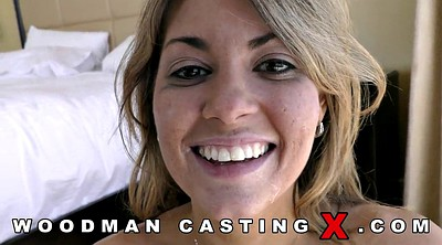 Casting anal, Anal first