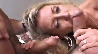 Wife double penetration, Wife watches