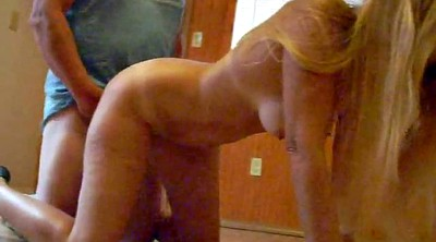 Solo mature, Mature blonde