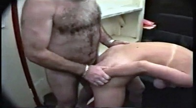 Hairy granny, Old and young, Young girl, Granny blowjob, Young guy, Young hairy