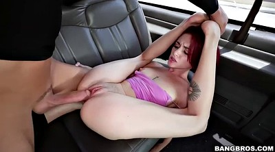 Casting, Skinny anal, Rough anal, Lil, G-queen