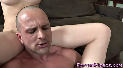 Footjob, Feet hd