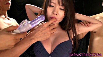 Japanese group, Japanese dildo