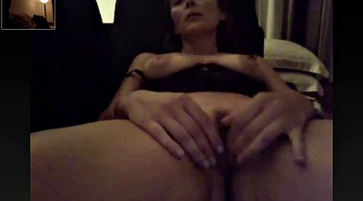 Cuckold, Skype, Arabs, Wife fuck, Arabic milf, Arab masturbation