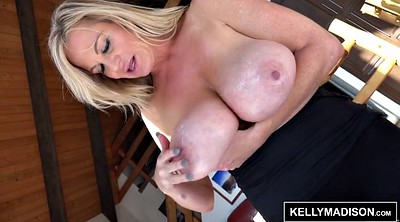 Kelly madison, Madison