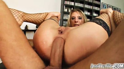 Double anal, Bitch, Throated