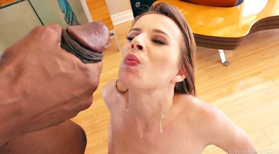 Jillian janson, Blonde bbc