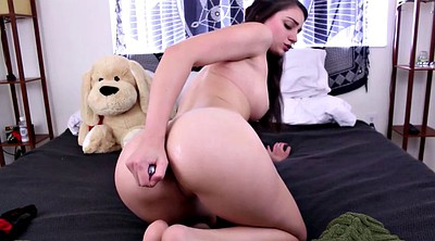 Anal, Masturbation, Young cam, Anal young