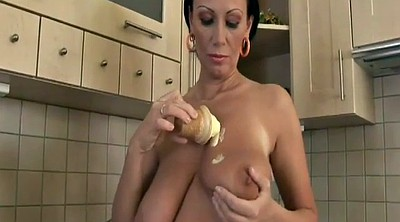 Breast, Milf solo orgasm