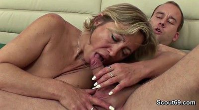 Step mom, Mom seduce, Teen boy, Young mom, Mom boy, Mom seduces