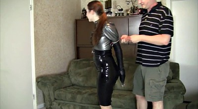Latex bondage, Bdsm latex