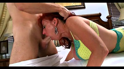 Young creampie, Stocking anal
