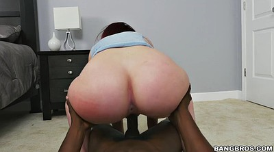 Interracial, Virgo, Close up, Big black ass