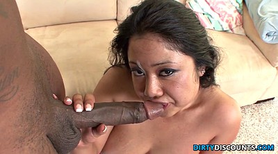 Asian black, Blacked asian