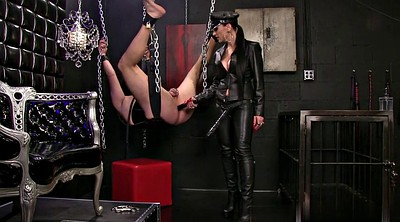 Mistress, Leather