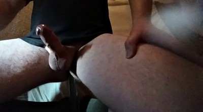 Sperm, Dildo ride