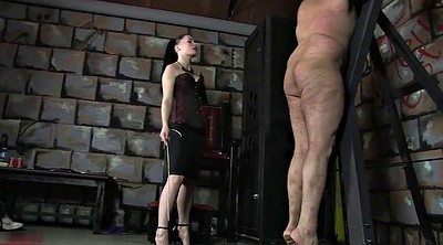 Caning, Caned, Mistress, Male