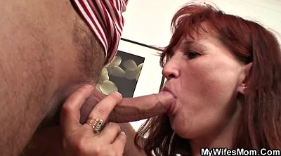 Mom, Mature fuck