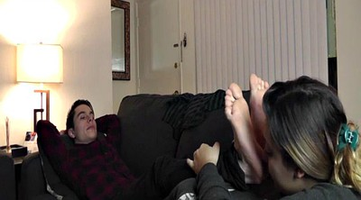 Lick feet, My wife, Licking foot, Foot lick