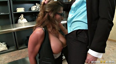 Glass, Madison ivy