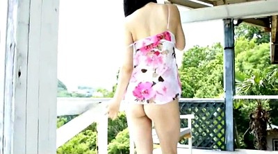 Beauty, Beautiful japanese, Balcony