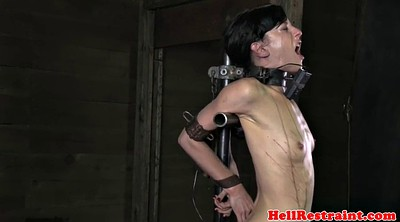 Gay bondage, Whipping