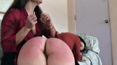 Spank, Beautiful girl