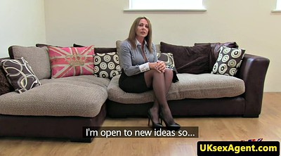 Casting couch, British casting