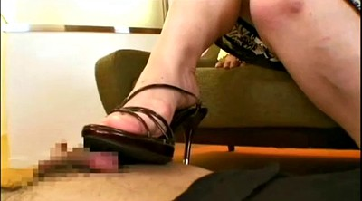 Feet, Asian feet, Mature feet, Asian foot, Foot handjob