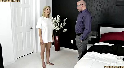 My wife, Controlled, Control