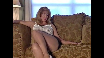 Mature pantyhose, British mature, Shiny pantyhose, Pantyhose nylon, Mature nylon