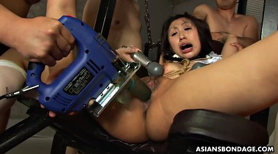 Asian bondage, Machine, Japanese bdsm, Asian bdsm, Japanese small, Japanese dildo