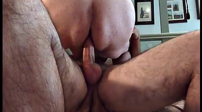 Gay anal creampie