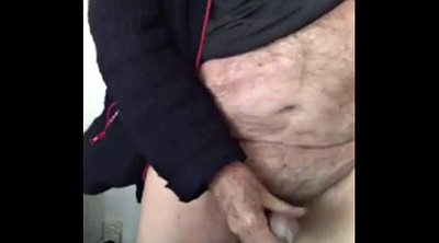 Old gay, Cumshot compilation