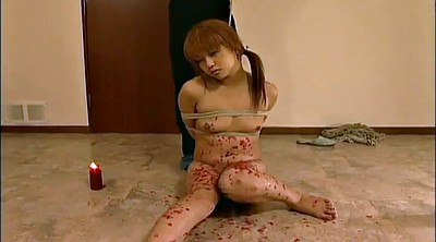 Swing, Japanese teen, Wax, Swinging, Japanese amateur