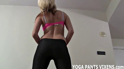 Big ass, Yoga pants, Round, Pant, Pants