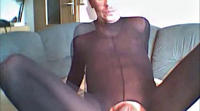 Pantyhose, Pantyhose handjob, Nylon stockings, Nylon handjob