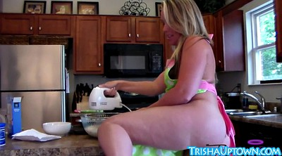 Celebrity, Nude, Cooking