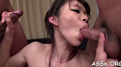 Blowbang, Japanese hot