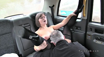 Fake taxi, Taxi driver