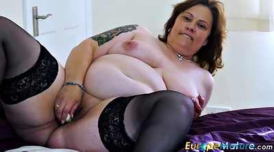 Milf bbw, Granny solo, Grannies, Chubby busty, Chubby milf, Busty mature solo