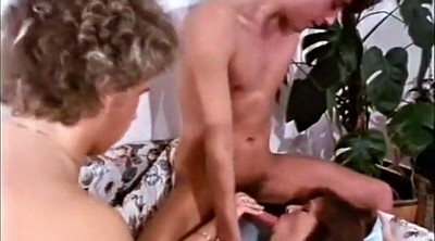 Watch wife, Vintage threesome