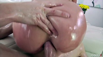 Cherie deville, Oil, Riding orgasm, Deville, Chubby anal milf, Cougar anal